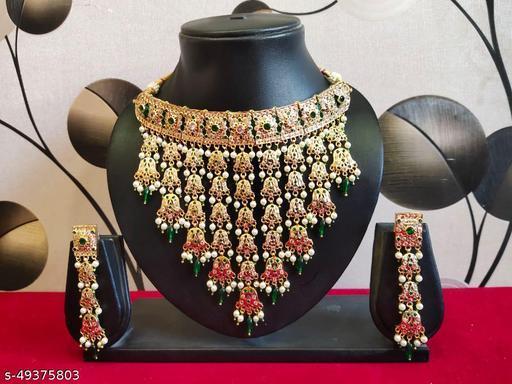 Gorgeous Men Necklace