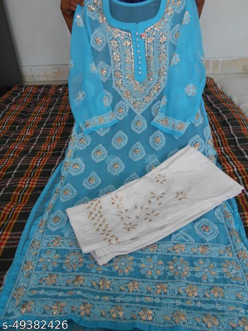 Banita Ensemble Women Kurta Sets