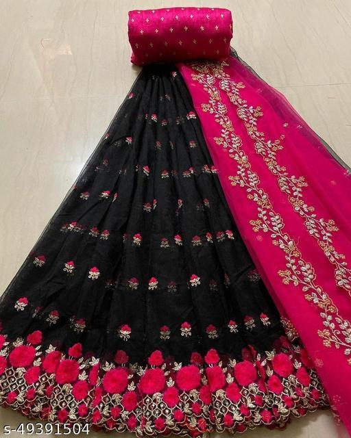 Kashvi Drishya Women Lehenga