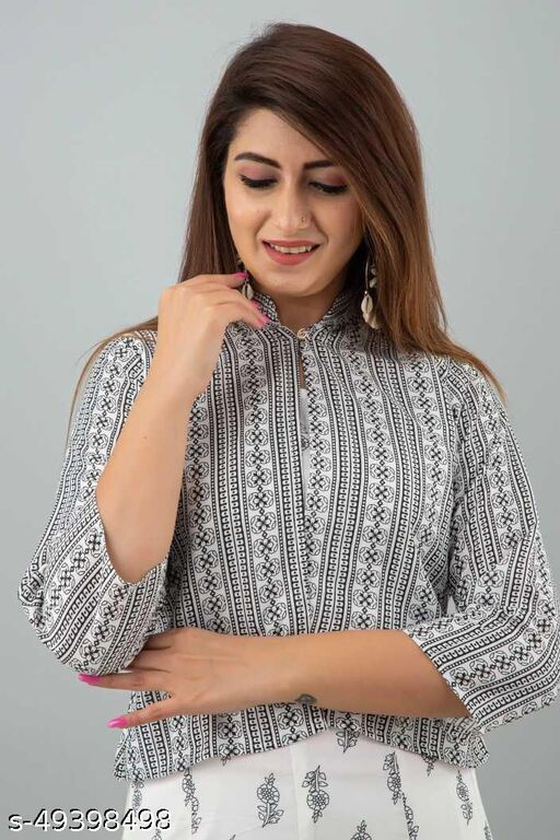 Aakarsha Voguish Women Ethnic Jackets
