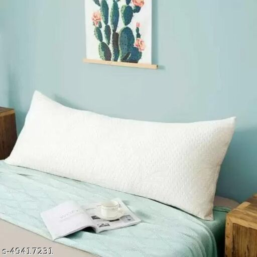 New Pillows