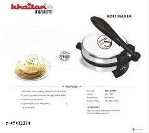 Classic Roti Makers