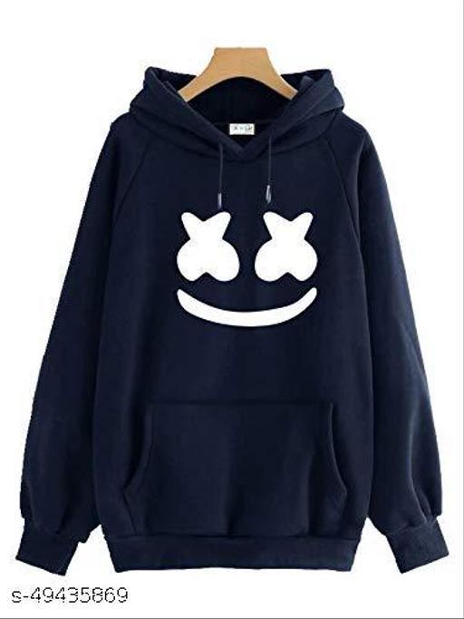Trendy Modern Men Sweatshirts