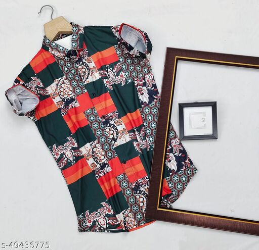 Classic Fashionable Women Shirts