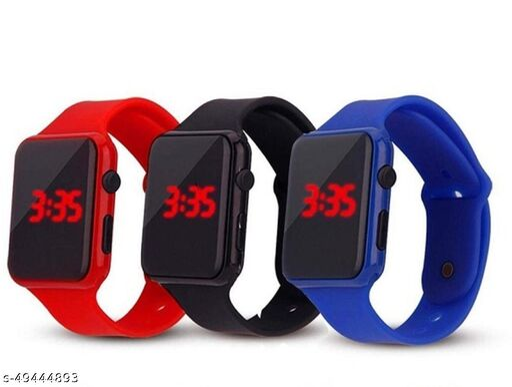 Alluring smart Watches
