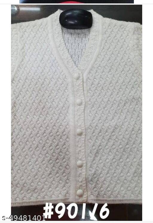Trendy Designer Women Sweaters