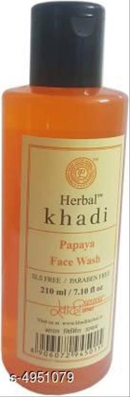 Khadi Face Wash