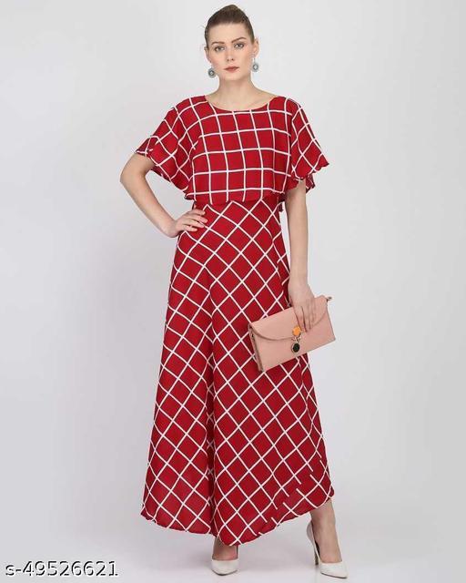 Charvi Alluring dress