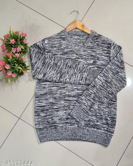 Pure Wool Full Sleeves