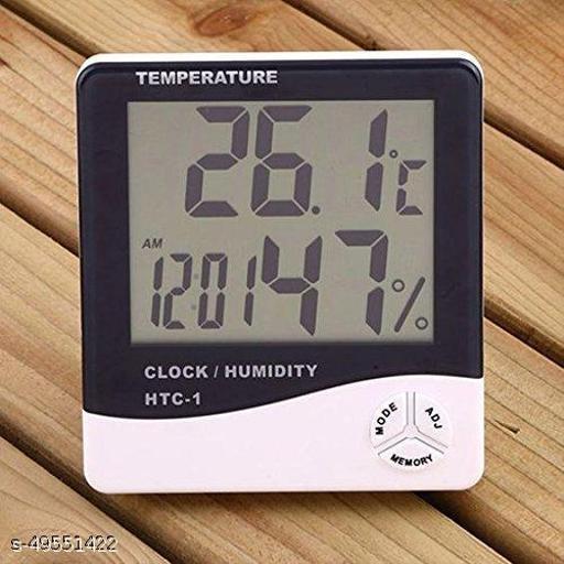 Fashionate digital clock