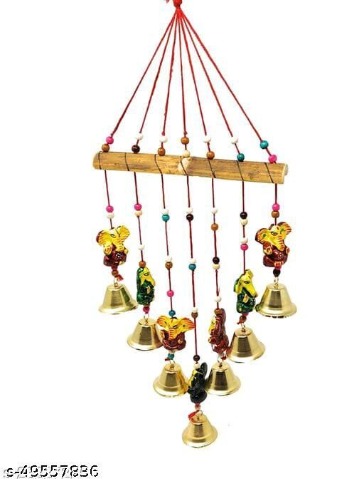 Alluring wind chimes