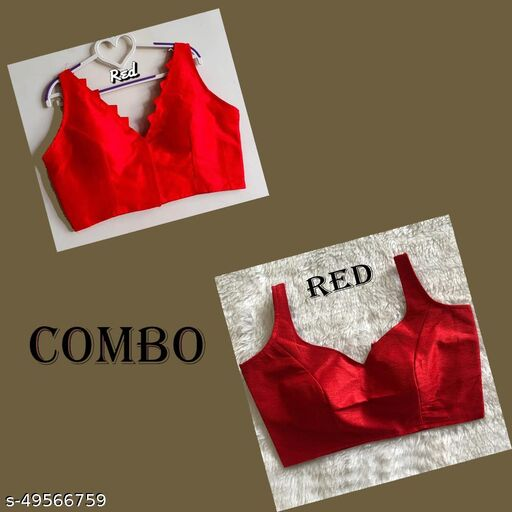 Trendy stylish Sendo Phantom Silk Blouse