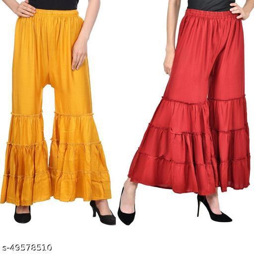 Trendy Sharara For Women