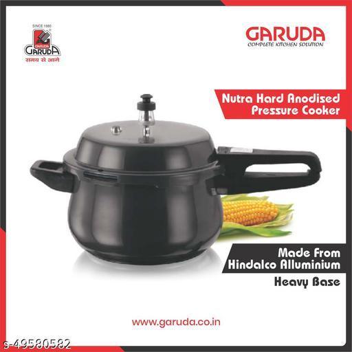 Graceful Pressure Cookers
