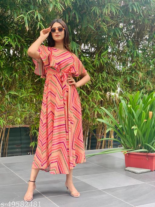 Banita Sensational Dresses