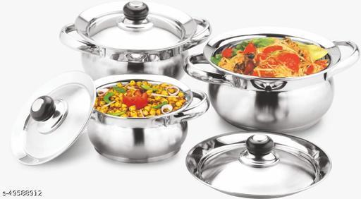 Unique Sauce Pots & Handis