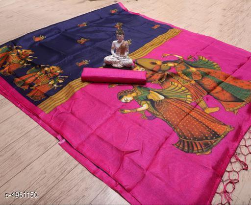 RekhaManiyar New Trendy Women's Sarees