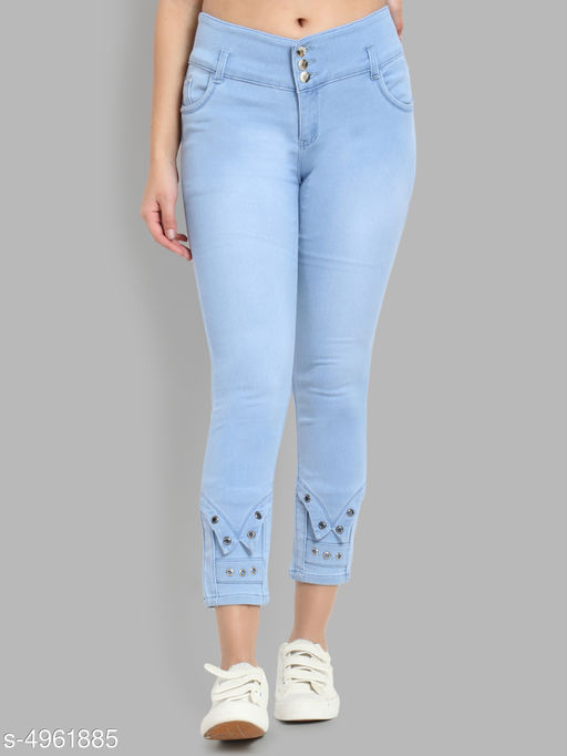 Diva Modern Women's Jean
