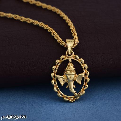 Alluring Men Necklace