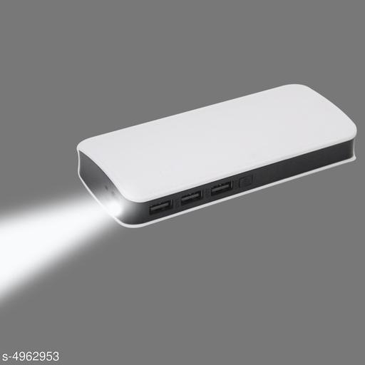 Portable Useful Power Bank