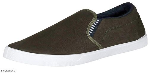 Latest Attractive Men Loafer Shoes