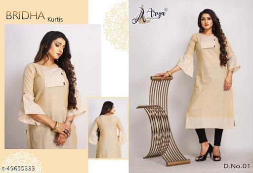Designer Kurti Cotton Riddhi
