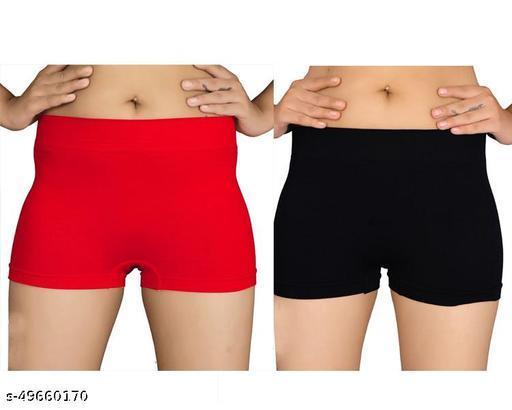 Comfy Women Shorts