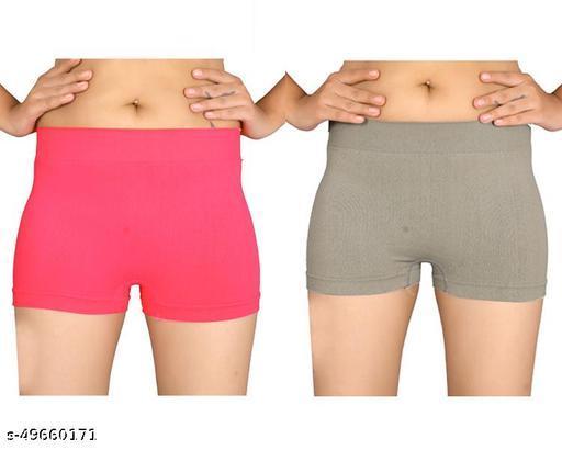 Fancy Women Shorts