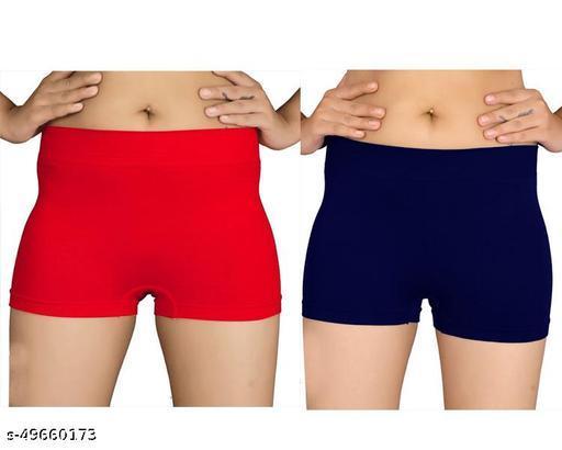 Stylus Women Shorts