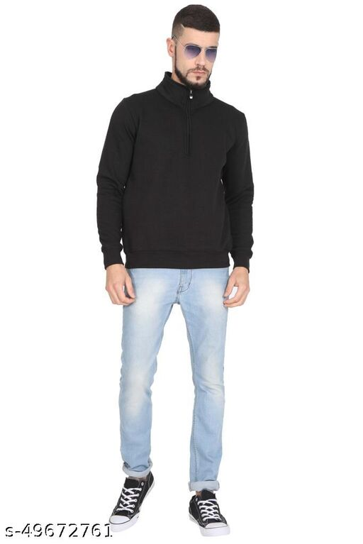 Pretty Fabulous Men Sweatshirts
