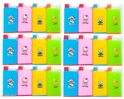 Stylish Modern Water Bottle Pack of 24