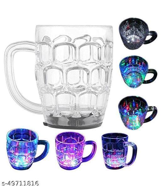 Modern Magic light led cup