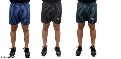 Classy Men Active Shorts