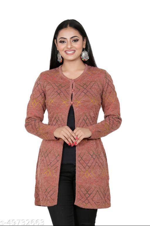 Stylish Fashionable Women Sweaters