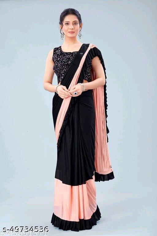 Alisha Alluring Sarees