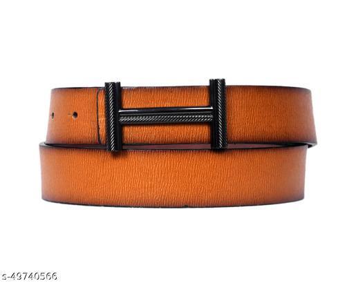 Men's Casual Stylish Belts