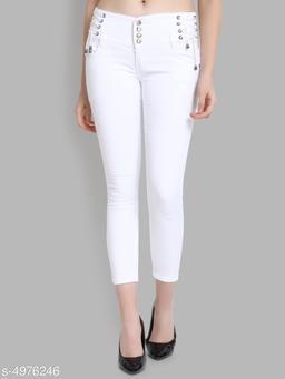 Voguish Women's Jeans