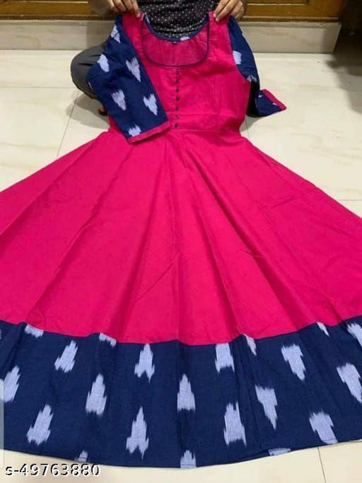 Charvi Drishya Gown