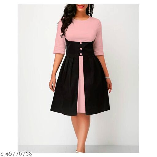 Abhisarika Fashionable dress