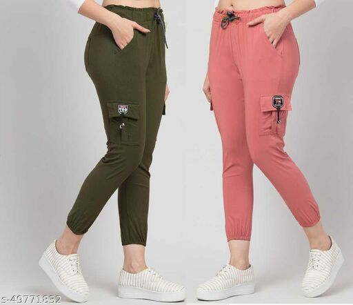 Stylish Fashionista Women Jeans