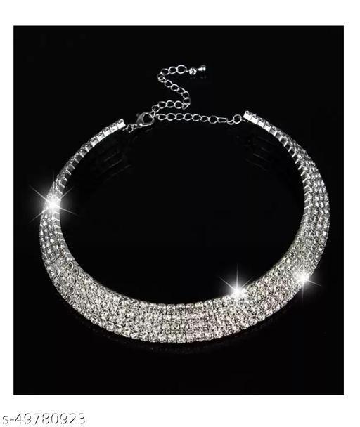 Women Fashion Necklaces & Chains