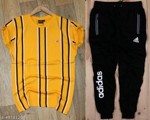 Fancy Partywear Top & Bottom Set