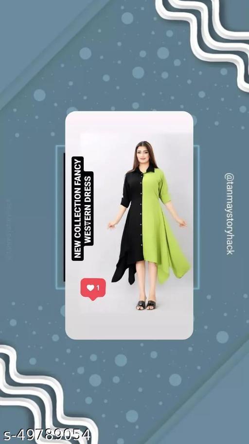 Aakarsha Petite Dress