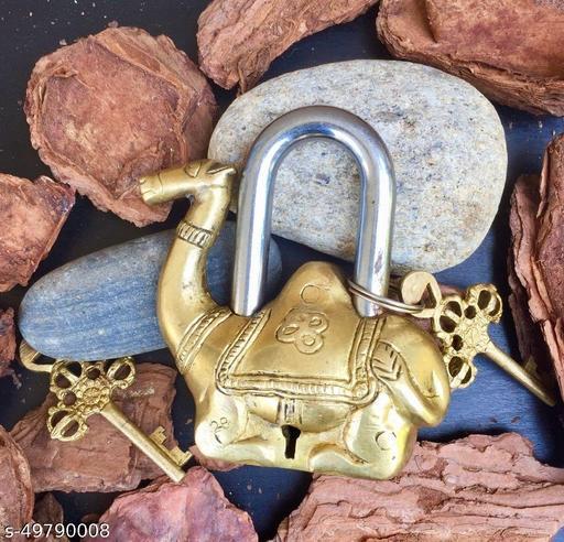 Stylo Locks