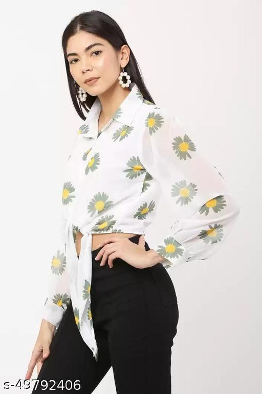 Fancy Graceful Women Shirts