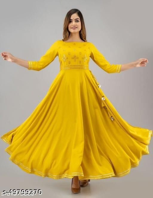 Chitrarekha Drishya Kurtis