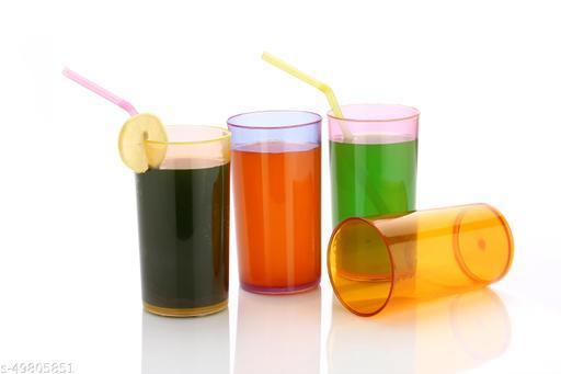 Graceful juice Glass