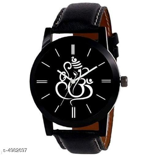 Classy Men's Watch