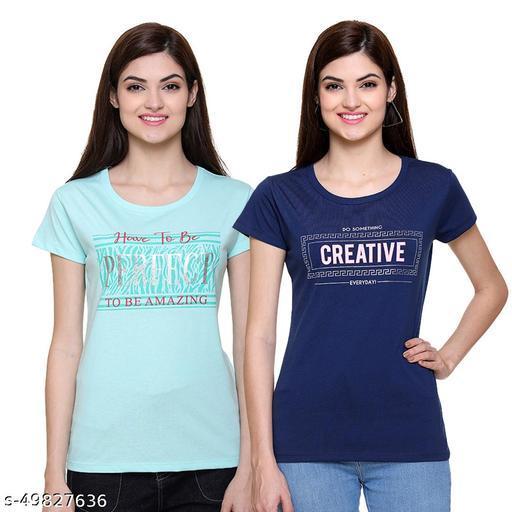 Pretty Ravishing Women Tshirts