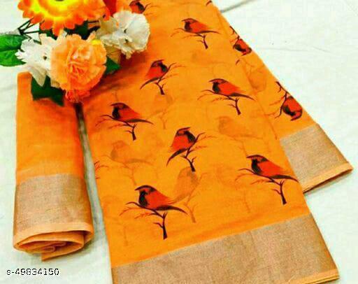 Designer festival collection saree
